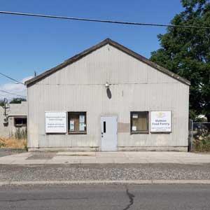 Mabton Food Bank - Washington