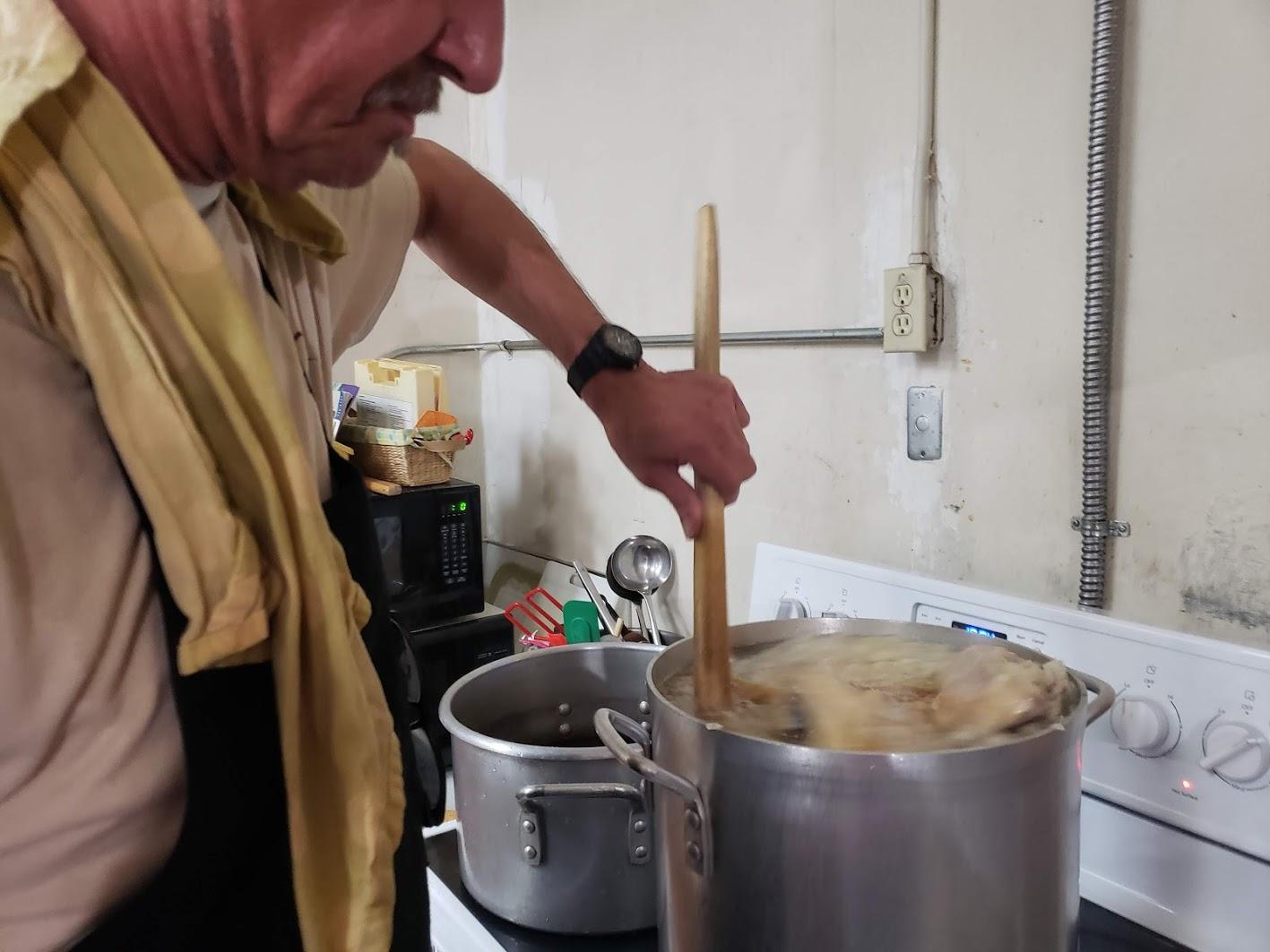 Yakima Soup Kitchen